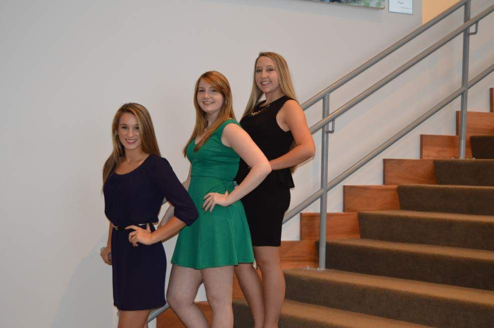 Walker sophomores named to All-State Choir _lowres