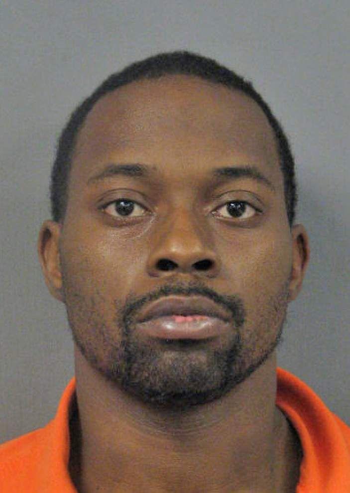 Gun charges added in Jefferson Parish murder, human trafficking cases _lowres