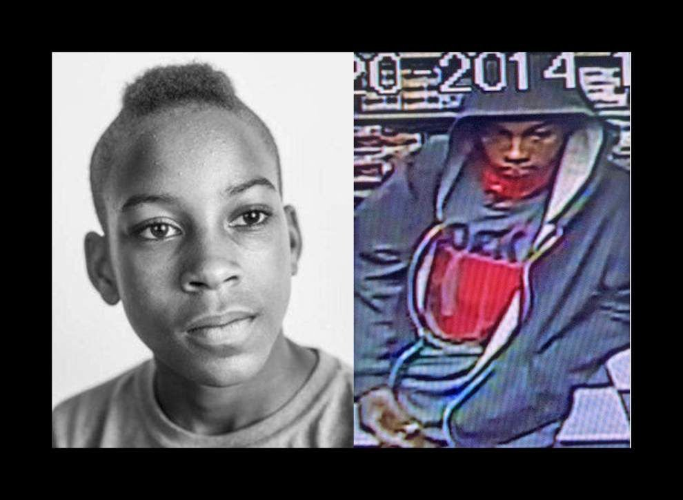 Sources: 15-year-old education advocate and murder victim tied to nearby armed robbery _lowres