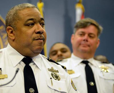 WWL-TV: In effort to decrease response times, NOPD could move dozens of officers onto the streets _lowres (copy)