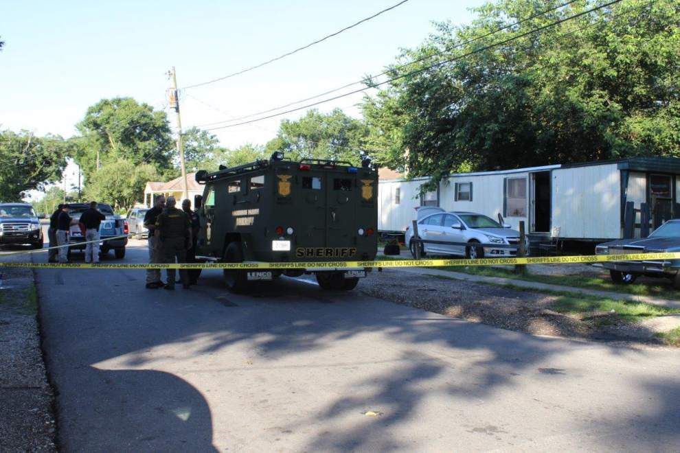Ascension deputy: Breakthroughs seen in 2 homicide investigations _lowres