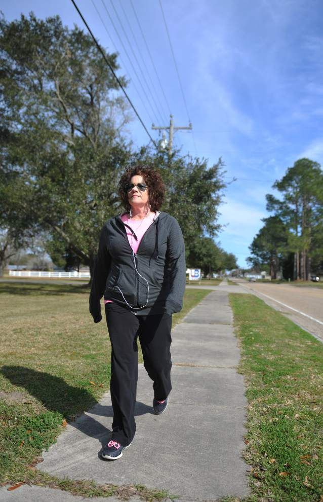 It's not 'a man thing': Heart disease a top killer of women; campaign uses Louisiana stories to raise awareness _lowres
