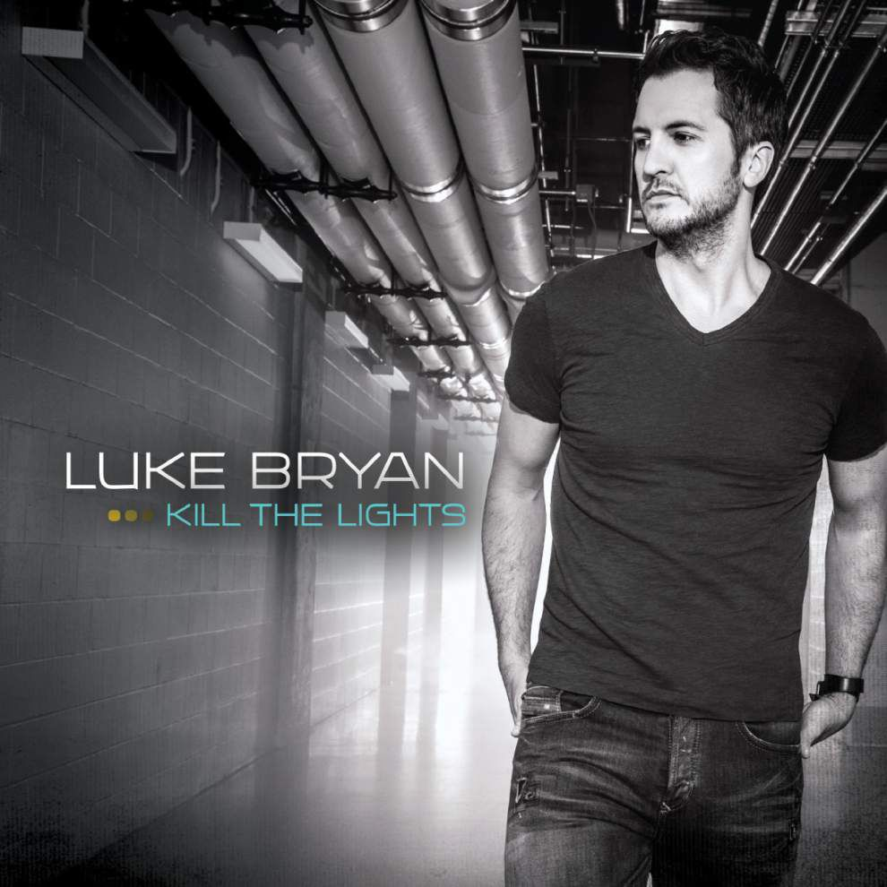 Album Reviews: Luke Bryan, Elvis Presley, Simon and Garfunkel _lowres