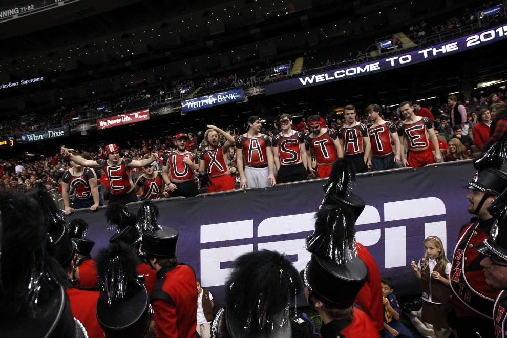 Photos: R+L Carriers New Orleans Bowl _lowres