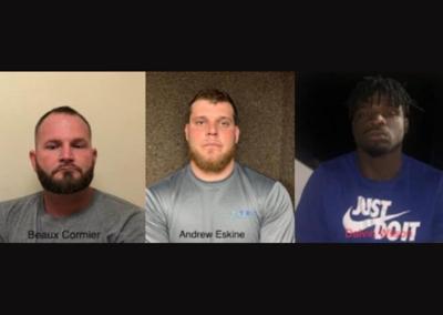 After 2 women killed, sheriff says man hired Acadiana men to suppress rape victim's testimony
