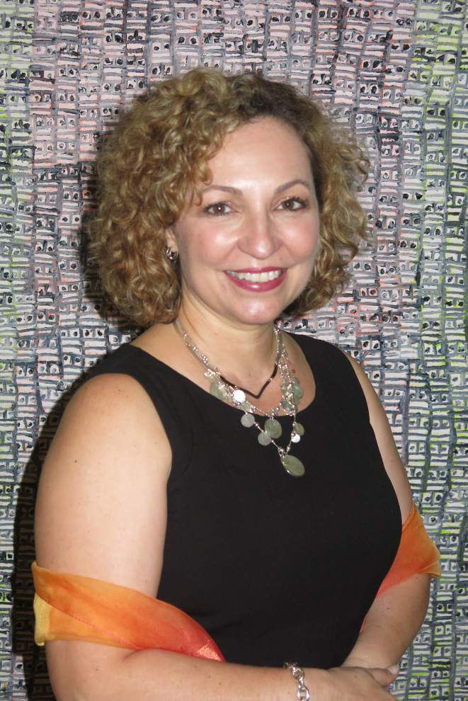 Chatelain gets to work as new Arts Council CEO/President _lowres