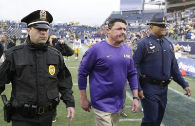 Notre Dame rallies to beat LSU in Citrus Bowl: Final score, stats and analysis