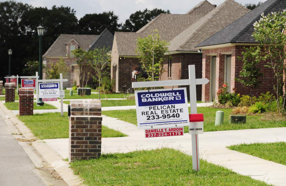 Lafayette's housing market falls in August for first time in 2015; turmoil in oil industry may hurt sales _lowres