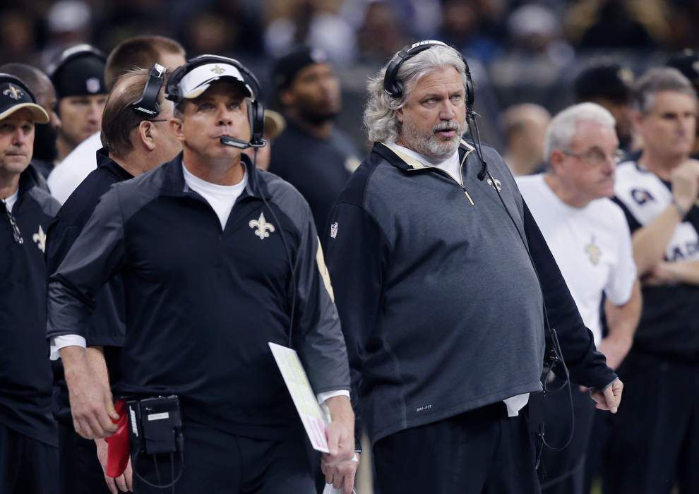 NFC South playoff scenarios: Saints still control their destiny, but it's getting dicier after Panthers' win _lowres