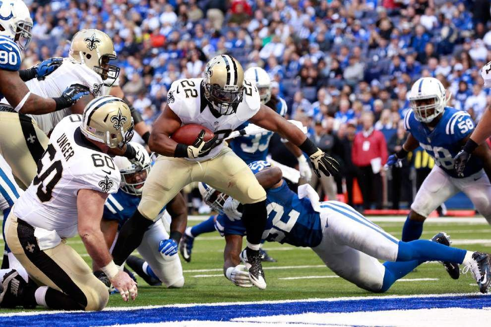 New Orleans Saints continue to improve after initial 1-4 start, but aren't focusing on playoffs just yet _lowres