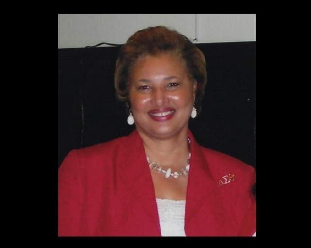 Ex-Councilwoman Renee Gill Pratt begins 4-year prison term in Florida _lowres