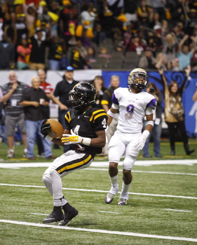 Photos: LHSAA Championships _lowres
