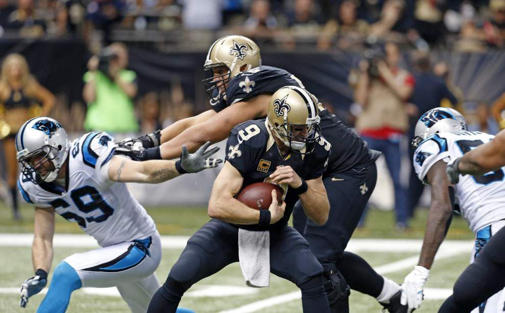 New Orleans Saints would pick 7th if draft were today; here's the players team needs most _lowres
