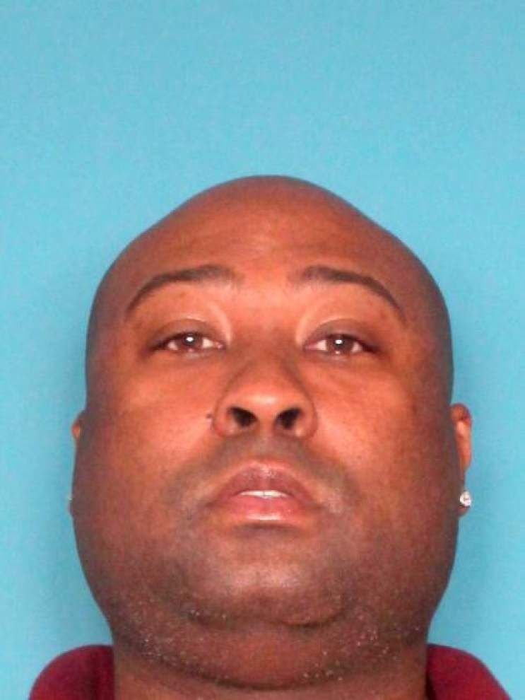 Suspect named in Treme drive-by shooting _lowres