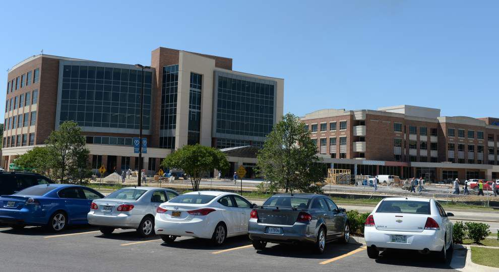 Mall of La., hospitals petitioning for annexation _lowres