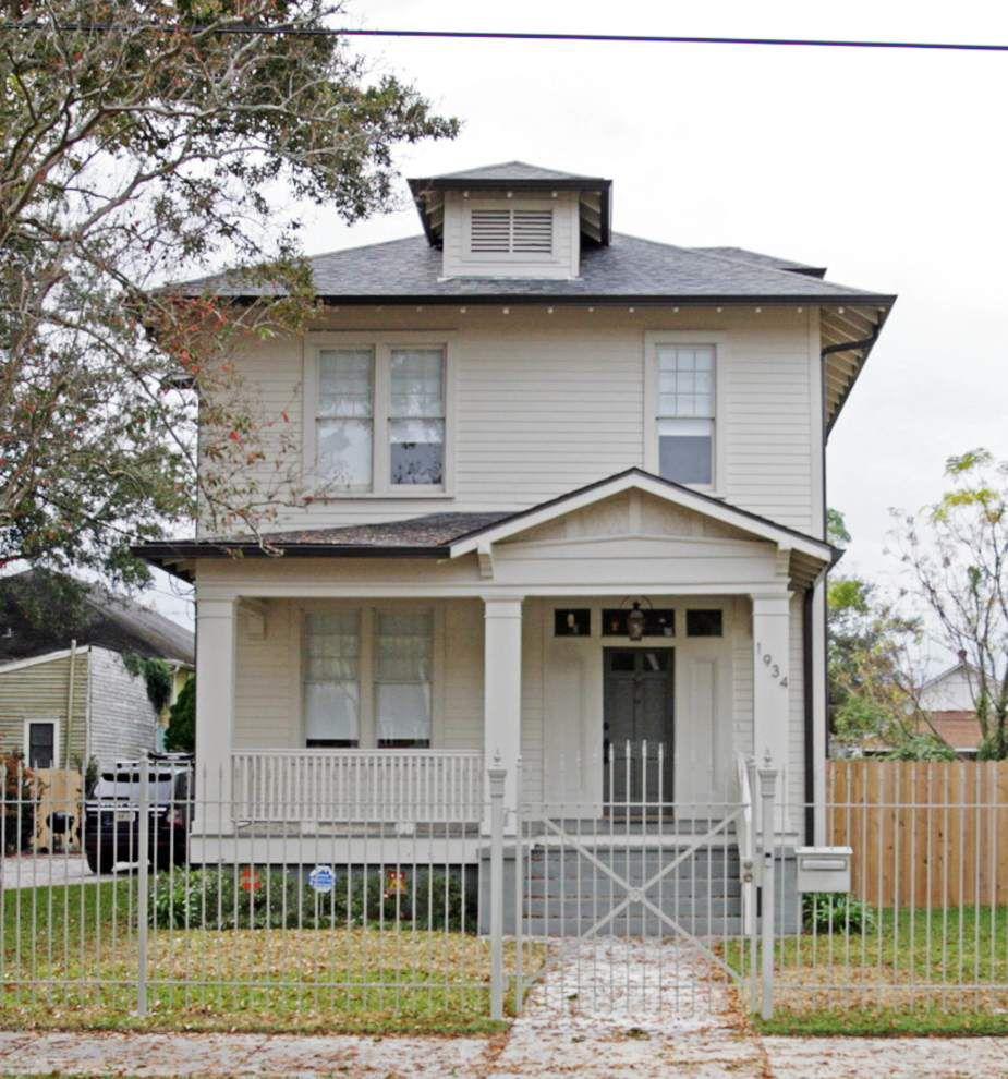 New Orleans property transfers, Nov. 10 to Nov. 16, 2015 _lowres
