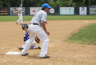 Logan Constantine's homer propels West to all-star baseball game victory _lowres