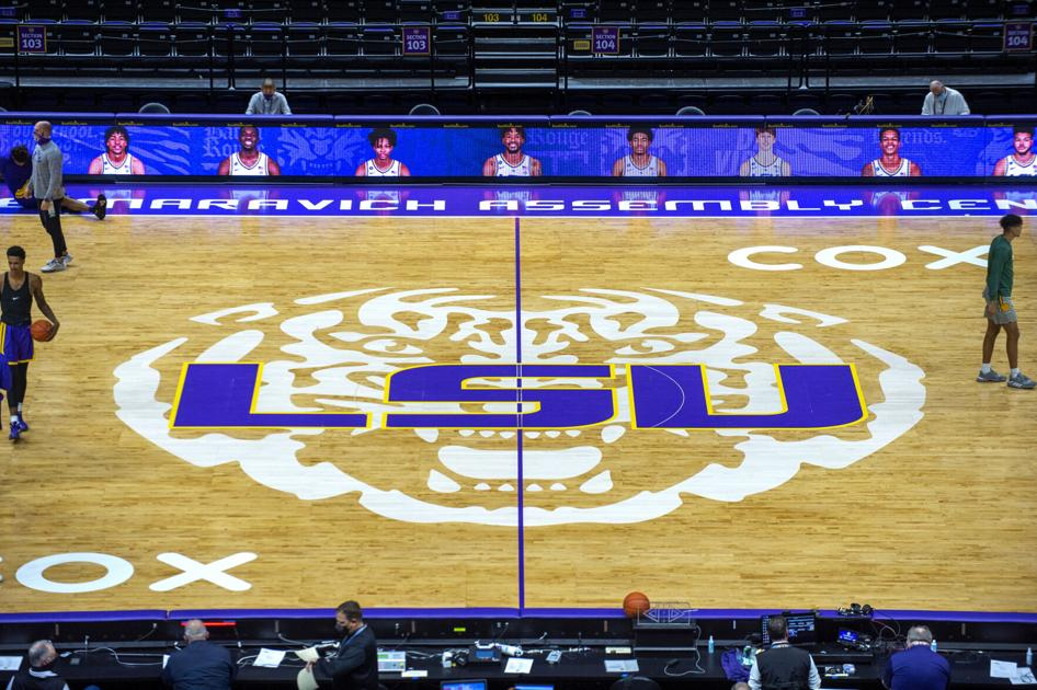 LSU gets second commitment for 2022 in four-star guard Justice Williams