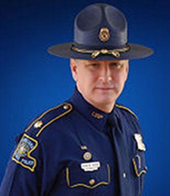 Major Kevin Reeves