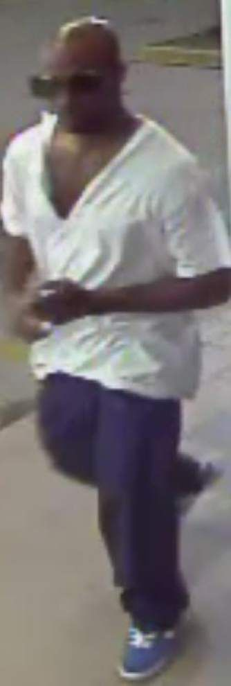 Man flees French Quarter store with Rolexes, and other area police news _lowres