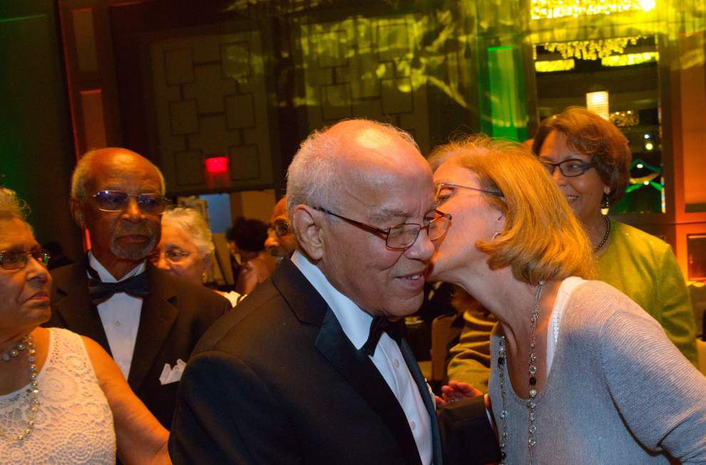 Photos: Norman Francis retirement gala _lowres