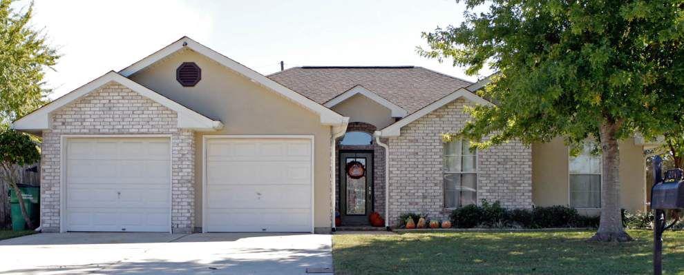 St. John the Baptist Parish property transfers, Oct. 27-31, 2014 _lowres
