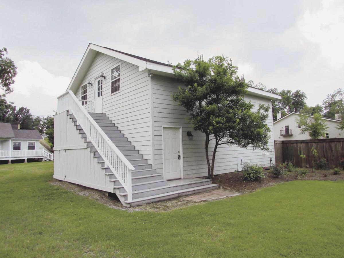 10635 Island Road, Ventress