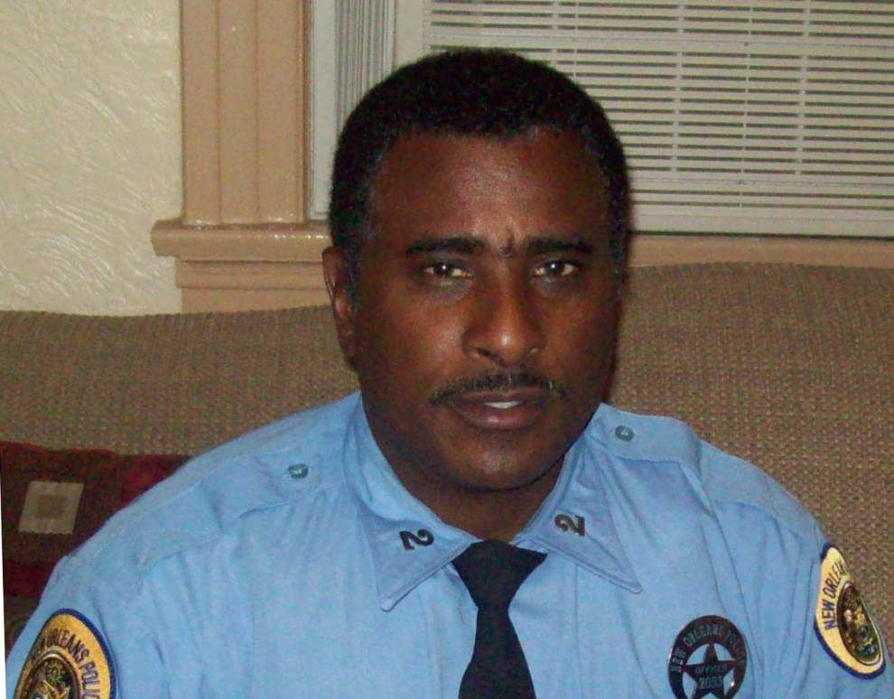 Pair tied to hit-and-run death of NOPD officer sentenced to life in pre-Katrina murder _lowres