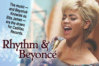 Cadillac Records: Rhythm & Beyoncé_lowres