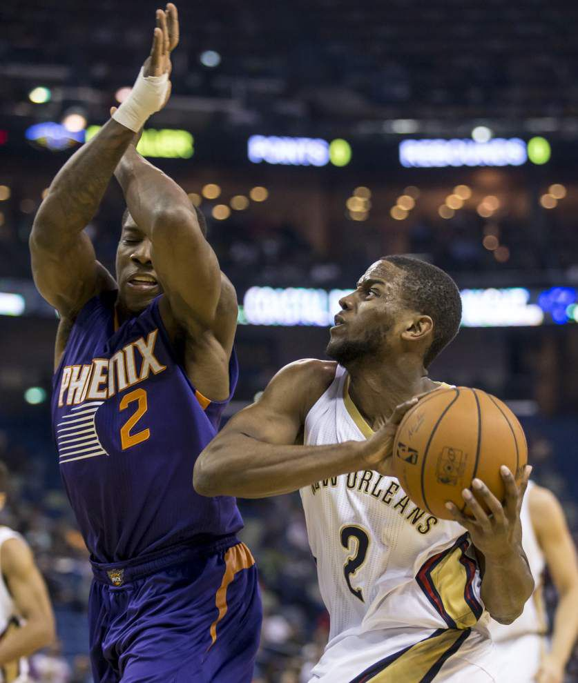 Darius Miller signs deal with Pelicans