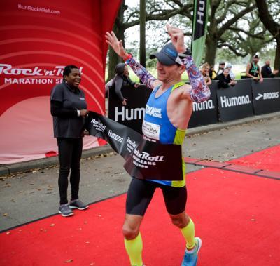 d4cb46dfa Rock 'n' Roll Marathon series provides fast course for elite, amateur  runners alike