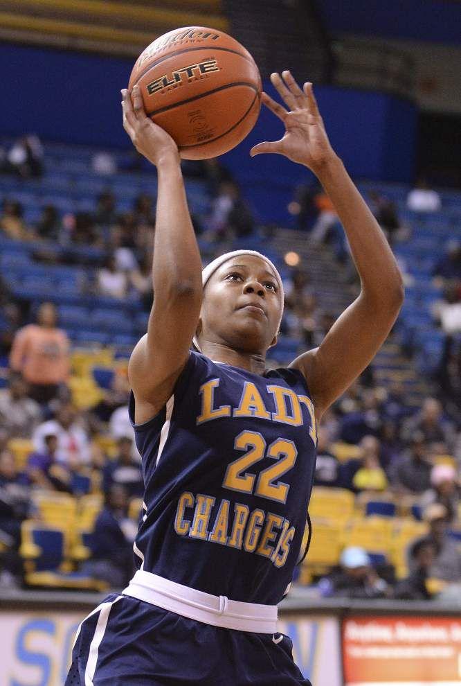 East Baton Rouge girls basketball tournament highlights prep slate _lowres