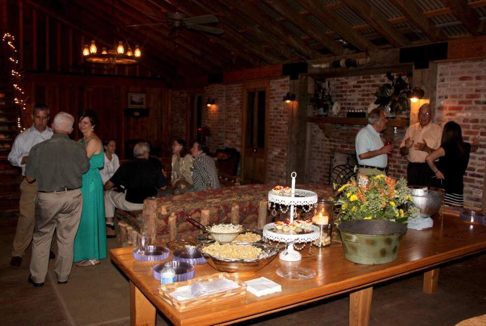 Wine tasting comes to West Feliciana _lowres