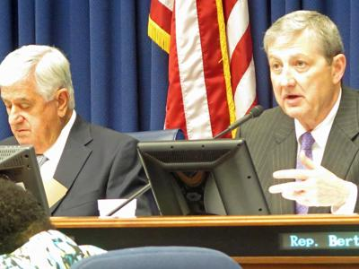 Bond Commission approves college upgrades _lowres