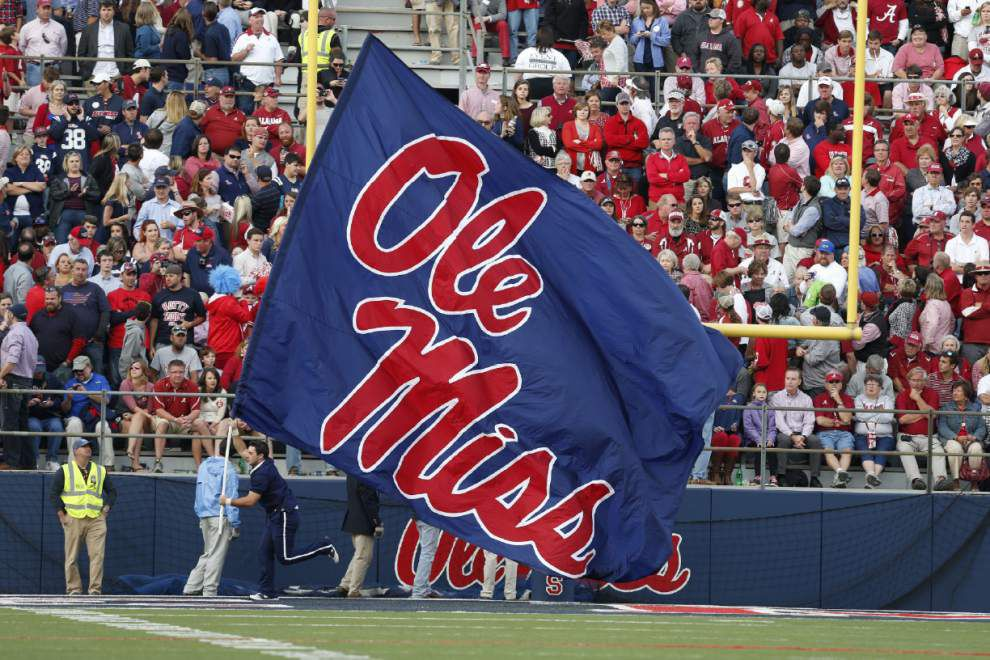 Around the SEC: A look at Saturday's games _lowres