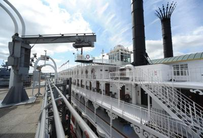 Our Views: New Viking River Cruises on Mississippi River good for Louisiana _lowres