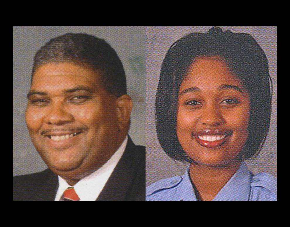 3 NOPD officers coordinating special events work can't do it themselves, Harrison rules _lowres