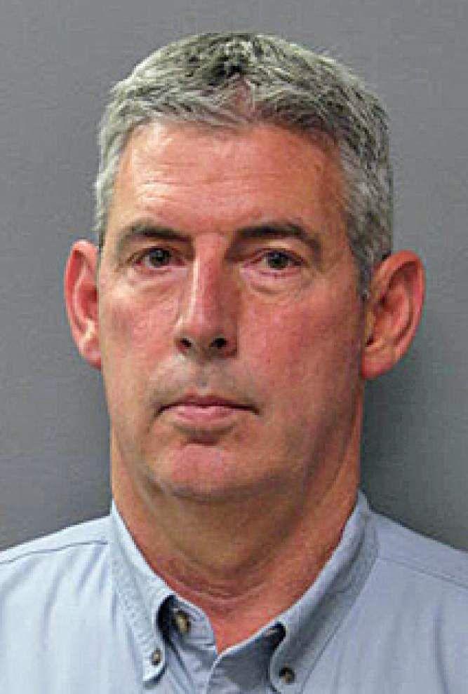 Lafayette man accused of video voyeurism _lowres