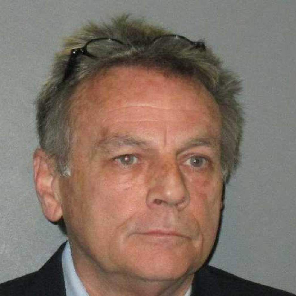 Baton Rouge attorney Stanley Stephen Spring arrested in theft from elderly St. Martin Parish man _lowres