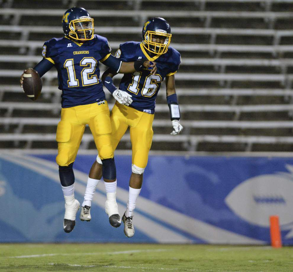 Defending champion University High scores No. 1 seed in Division II; unbeaten Madison Prep checks in at No. 4 in Division III _lowres