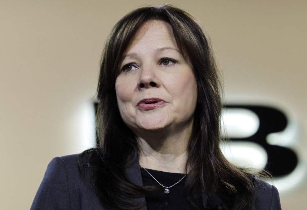 GM creates new post to spearhead safety issues _lowres