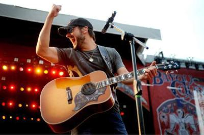 Report: Country might be the 'smartest' music, and Louisiana gets some of the credit _lowres