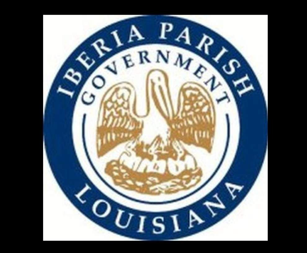 Attorney files suit against son of Iberia Parish President Romo Romero _lowres