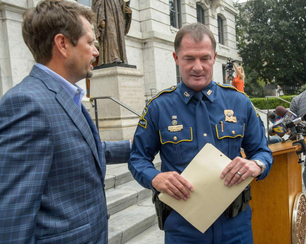 James Gill: Breaking! Cops expose sin in French Quarter _lowres