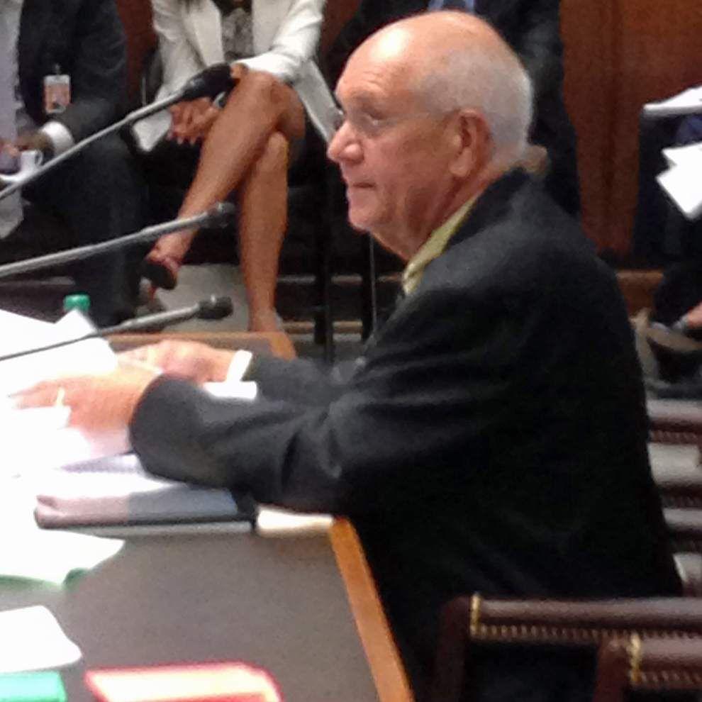 House panel advances legacy lawsuit bill _lowres