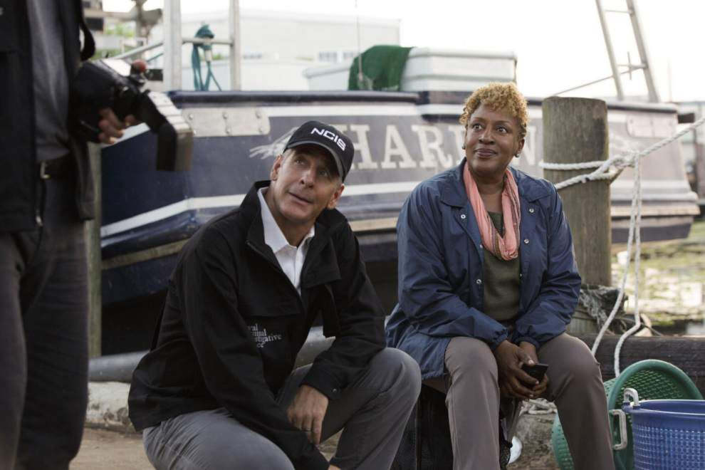 'NCIS: New Orleans' spices up TV this season _lowres