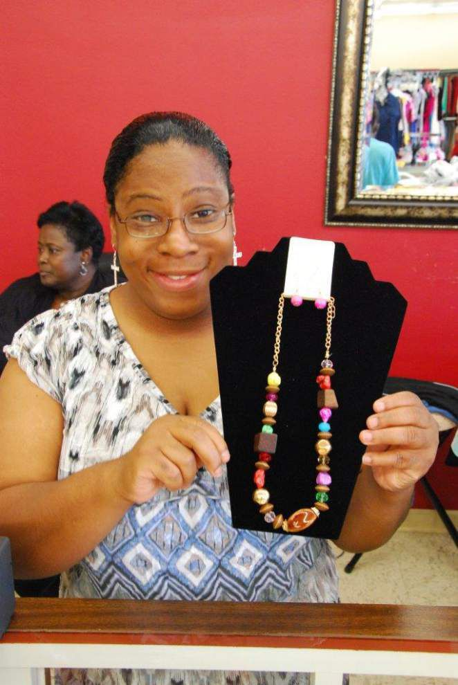 Shop for a cause at Treasures of the Arc _lowres