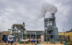 Pollution fight, a wild gun battle, Marijuana in Gentilly: Your morning briefing