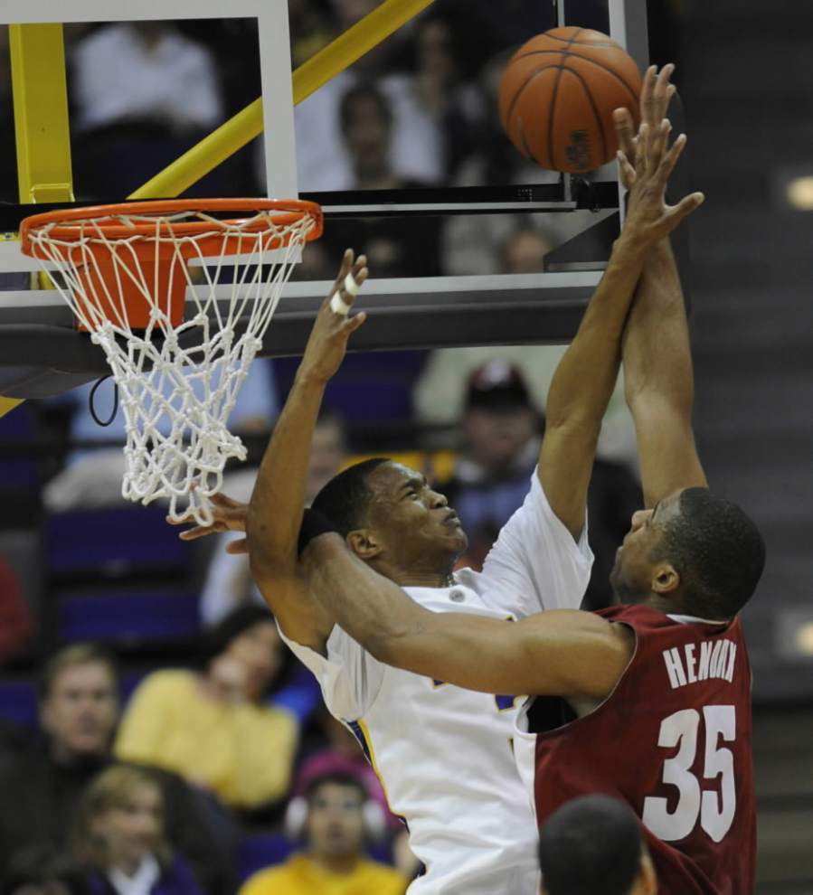 Former LSU basketball player Anthony Randolph named to U.S. Pan Am Games team _lowres