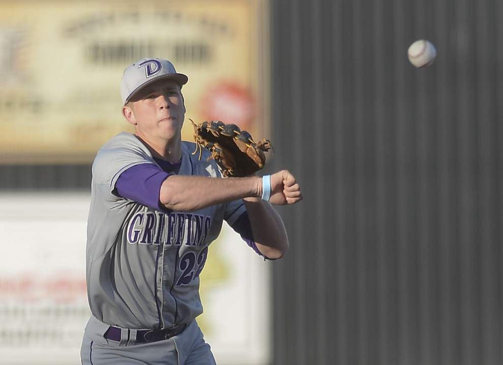 All-district baseball teams _lowres